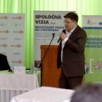 Robert Bulla, IP Nitra, Medzinárodná konferencia incoboz 2019, international conference osh incoboz 2019
