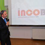 Gustáv Kasanický, Medzinárodná konferencia incoboz 2019, international conference osh incoboz 2019