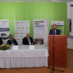 Ivan Pekár, Spoločná vízia, Medzinárodná konferencia incoboz 2019, international conference osh incoboz 2019