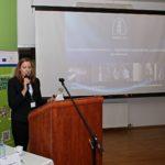 Martina Sedenkova, VVUÚ, Medzinárodná konferencia incoboz 2019, international conference osh incoboz 2019