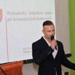 Michal Horňak NIP Medzinárodná konferencia incoboz 2018, international conference osh incoboz 2018