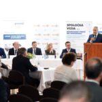 Príhovor Ján Donič, Spoločná vízia, Medzinárodná konferencia incoboz 2018, international conference osh incoboz 2018